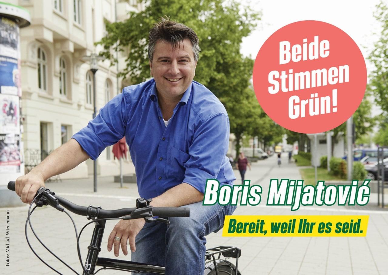 boris mijatovic bundestagswahl 2021 kassel nordhessen
